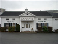 Lapointe Insurance Agency - Fall River, MA