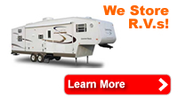 rv storage, commercial storage